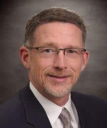 Dr. Jeffrey R. Counts Discusses Hip Arthroscopy